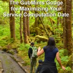 Guide for Federal Service Computation Date