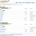 YAPTA Review – Yet Another Pitiful Travel App