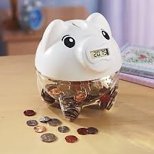 DigitalPiggyBank